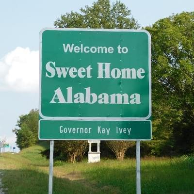Auto Transport South Carolina to Alabama