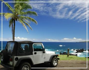 Hawaii Auto Transport