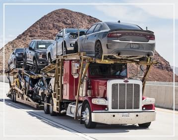 open transport car shipping