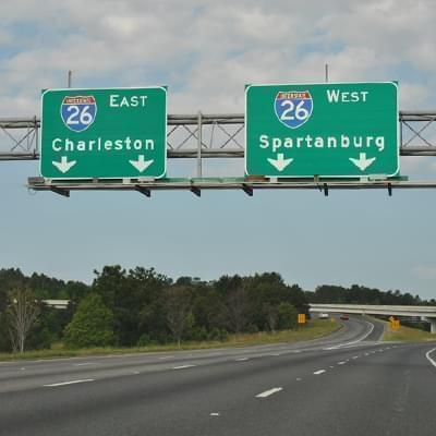 South Carolina to New York Auto Transport